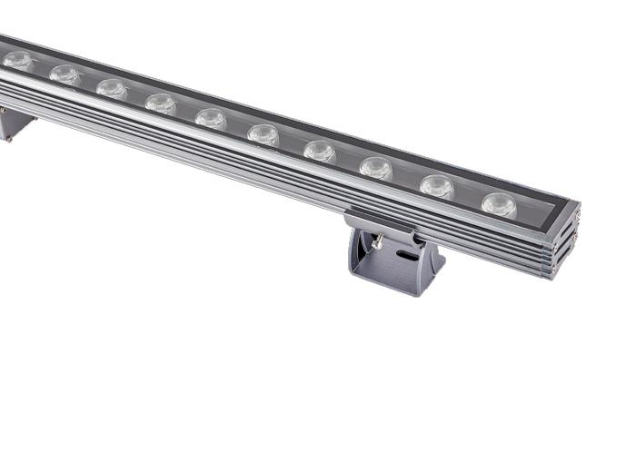 18W小巧款LED大功率洗墙灯