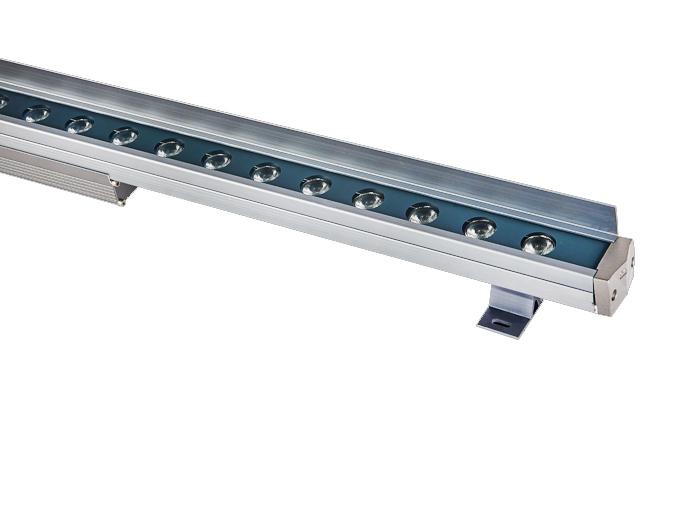 18W带挡光板LED洗墙灯