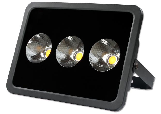 LED集成投光灯150W
